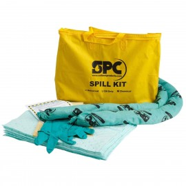 HAZWIK Portable Economy Spill Control Kit  Chemical Application | SKH PP