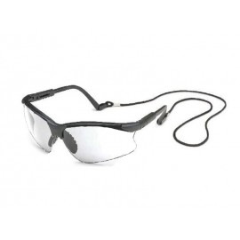 Safety Glasses - Adjustable Length & Racheting Temples