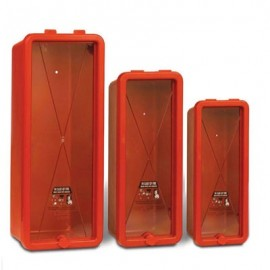 Brooks Chief Fire Extinguisher Cabinets