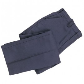 CPA Indura Ultra Soft Fire Resistant Navy Work Pants - Level 2