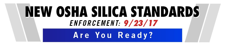 Silica - Are you Ready