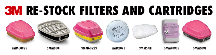 3M-Filters